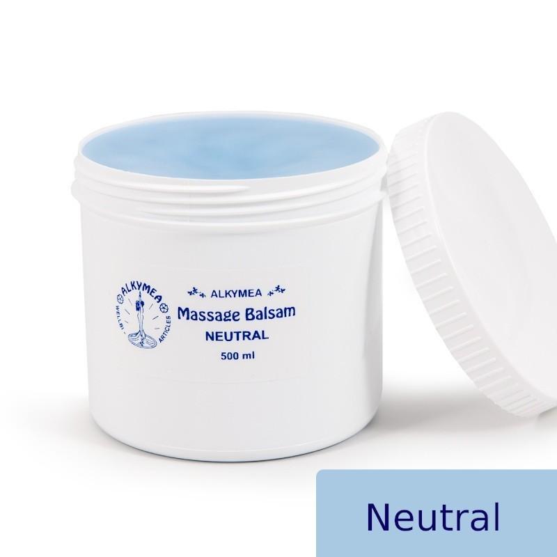 Massagebalsam Neutral