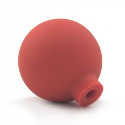 Denne gummibold passer til Ø30mm og Ø54mm