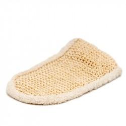 Sisal Massage Glove