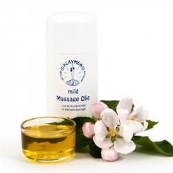 Mildes Massageöl