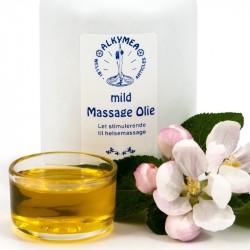 Mild Massage Oil
