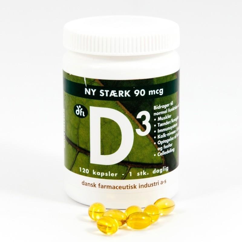 D3-vitamin