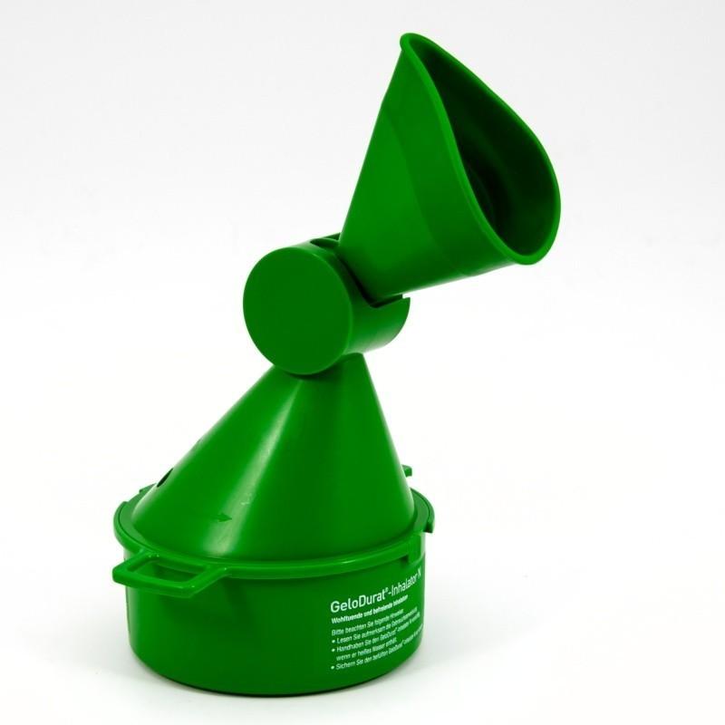 Damp inhalator