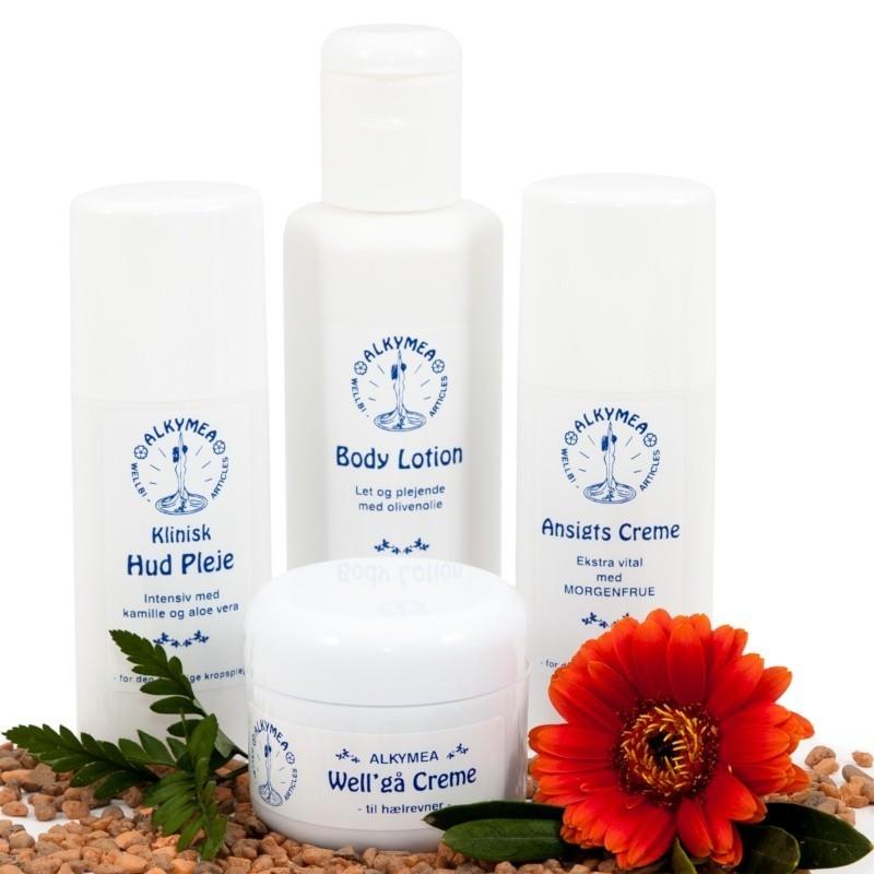 Hautpflege-Paket