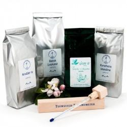 Tee-Paket 2