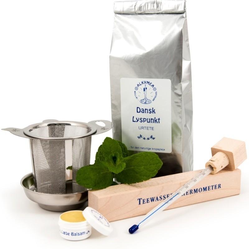 Tea Package 4