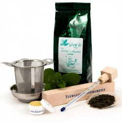 Tea Package 3