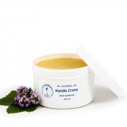 Camomile Cream with Camphor