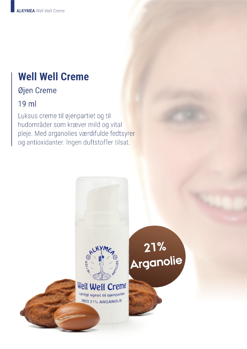 Well Well Creme