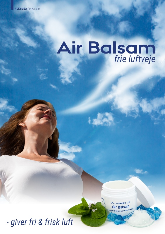 Air Balsam