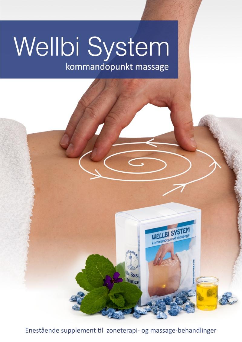 Wellbi System, Kvik & Balance